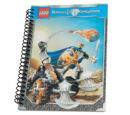 4494686 Knights' Kingdom Notepad