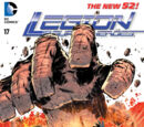 Legion of Super-Heroes Vol 7 17