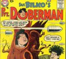 Sergeant Bilko's Private Doberman Vol 1