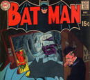 Batman Vol 1 217