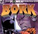 Power Company: Bork Vol 1 1