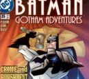Batman: Gotham Adventures Vol 1 35