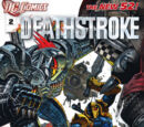 Deathstroke Vol 2 2