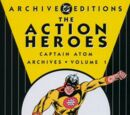 Action Heroes Archives/Covers