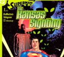 Superman: The Kansas Sighting Vol 1 1