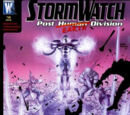 Stormwatch: Post Human Division Vol 1 19