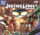 Justice League America Annual Vol 1 10