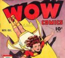 Wow Comics Vol 1 39
