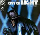 Batman: City of Light Vol 1