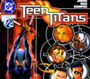 Teen Titans Vol 3 ½