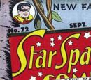 Star-Spangled Comics Vol 1 72