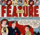 Feature Comics Vol 1 22