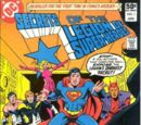 Secrets of the Legion of Super-Heroes Vol 1 1