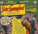 Star-Spangled Comics Vol 1 127