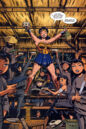 Wonder Woman (New Frontier) .jpg