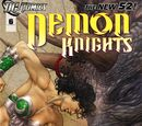 Demon Knights Vol 1 6