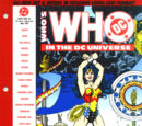 Who's Who in the DC Universe Vol 1 4