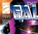 Origin of Galactus Vol 1 1