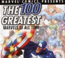 100 Greatest Marvels of All Time Vol 1 2/Images