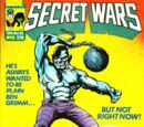 Secret Wars (UK) Vol 1 15