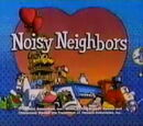 Episode 101: Noisy Neighbors