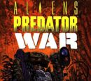 Aliens vs. Predator: War (comic)