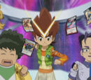 Duel Masters Victory: All for One and One for All