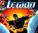 Legion of Super-Heroes Vol 4 59