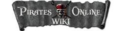 Pirates Online Wiki