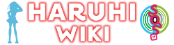 Haruhi Wiki