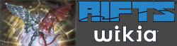 Rifts Wiki