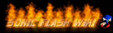 Sonic Flash Wiki