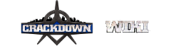 Crackdown Wiki