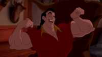 Gaston-Beauty&TheBeast