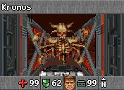 El baúl de los recuerdos: Doom, V parte