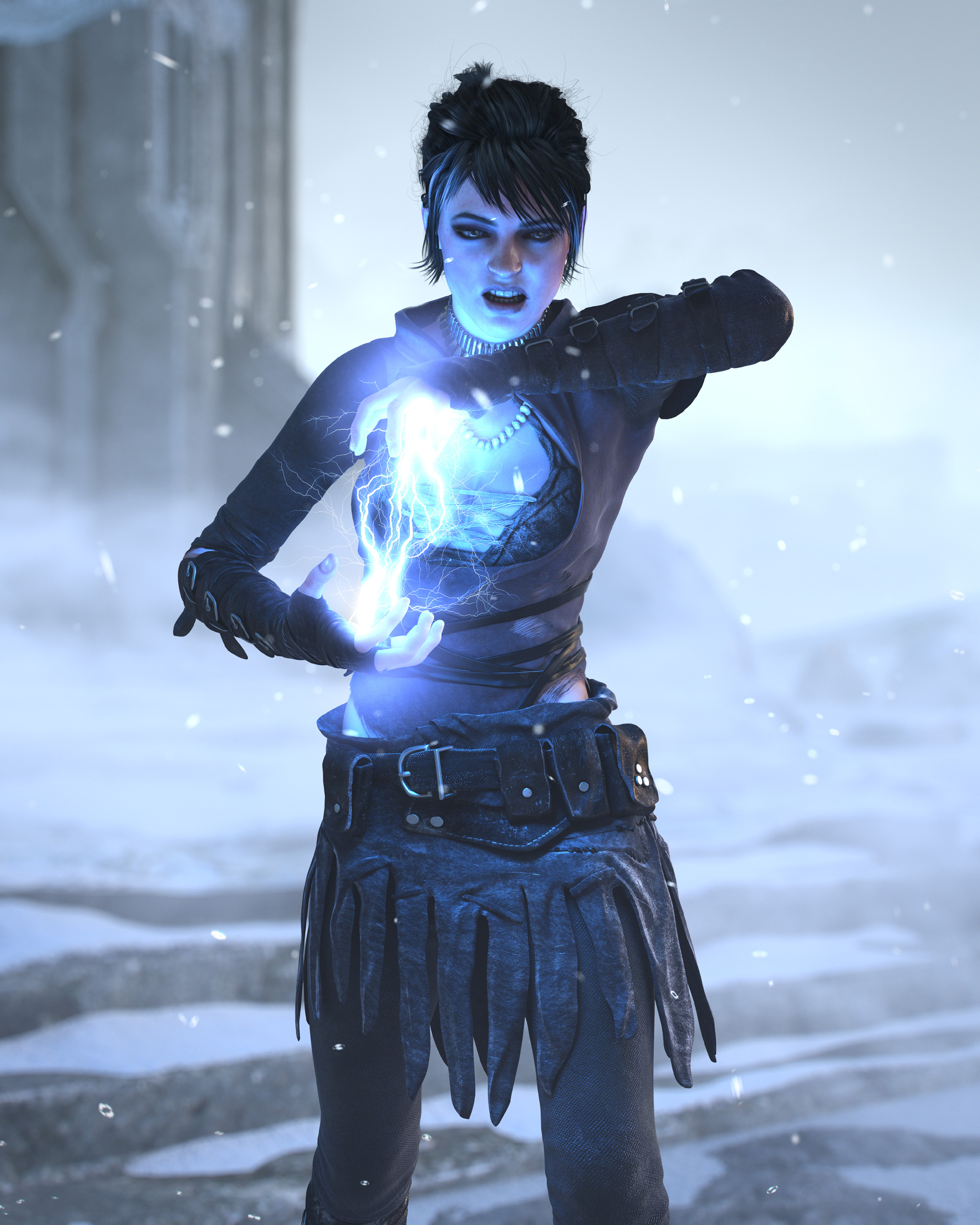 Dragon Age Nightmare Mode Strategy Guide: Mage Class