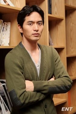 Lee Jin Wook12