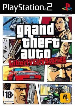 GTA la historia completa - parte 2