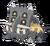 Pokemons de menos creatividad 50px-Bastiodon
