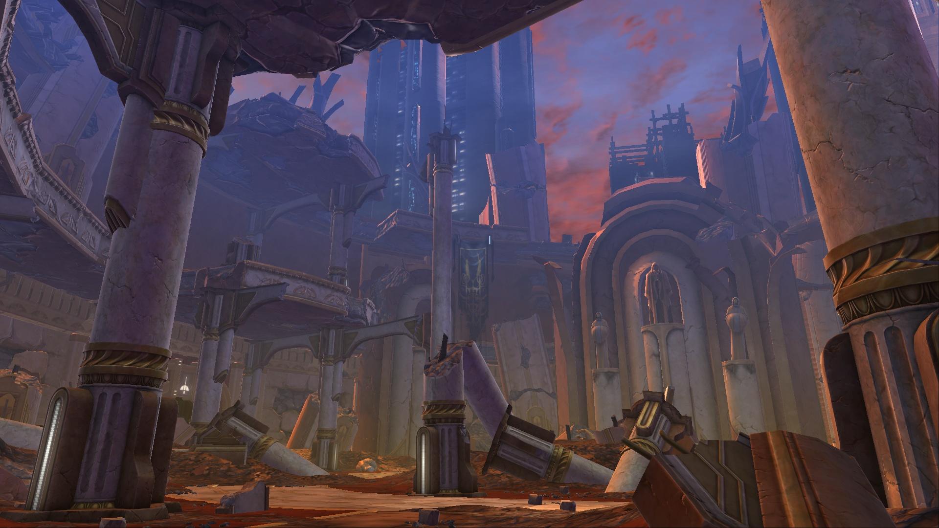 Ruševine Jedi Templja Jedi_Temple_Ruins