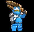 NinjaBeyMaster