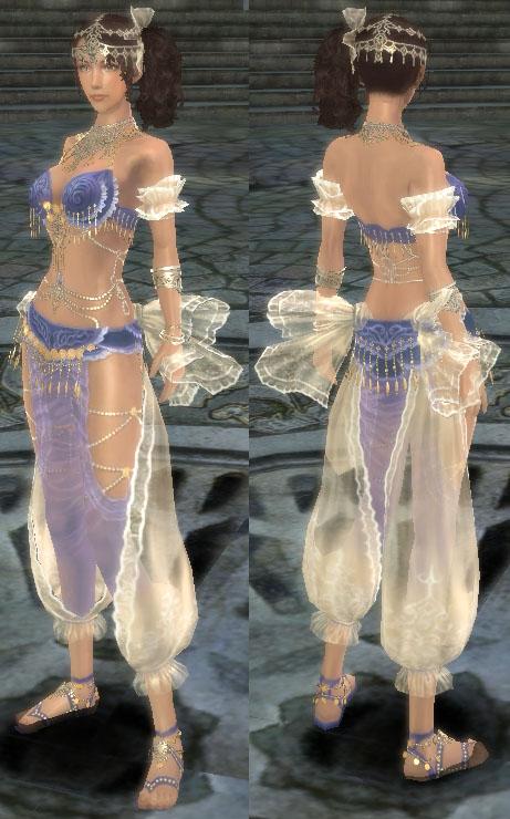 NPC's Costumes Lisa_002