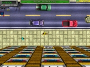 Driving in Liberty City, PC version