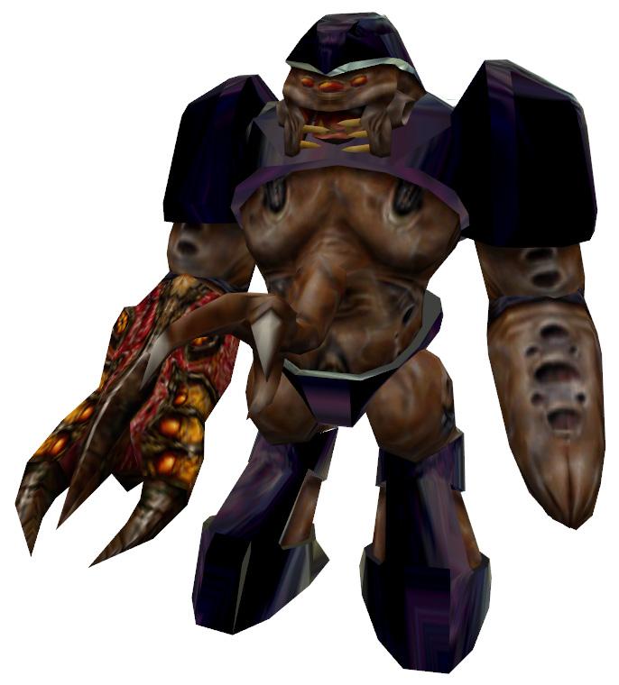 Ash's 3D Modeling Blog: New Module, Character Design.