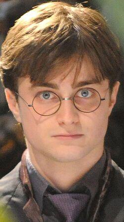 harry james potter wiki