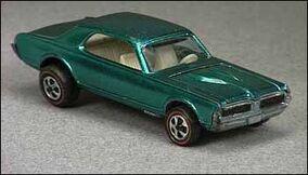 CATÁLOGO DE 1968 284px-Customcougargreen