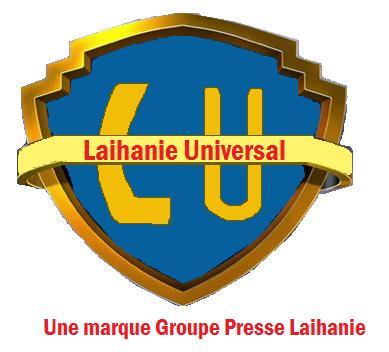 Logo Universal Laihanie
