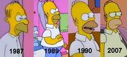 180px-Evolution_of_Homer2.jpg