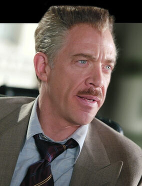 Can this be considered slander? 284px-J_Jonah_Jameson