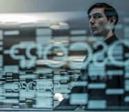 Bj novak nuevo fichaje para spider-man 2 cal-mccrystal oscorp amazing-spiderman-2 single image